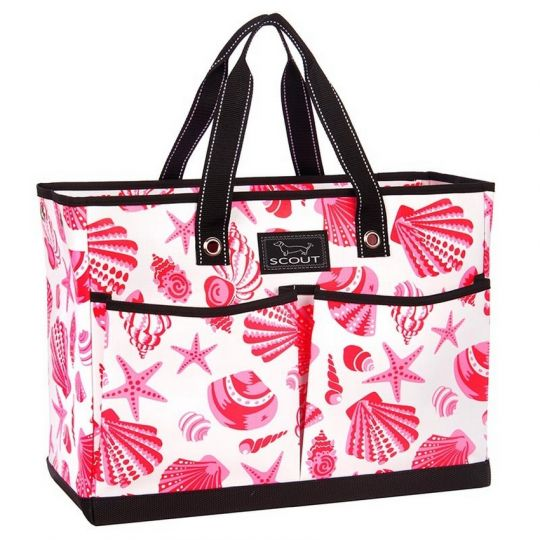 Scout Bj Tote Bag Sunny