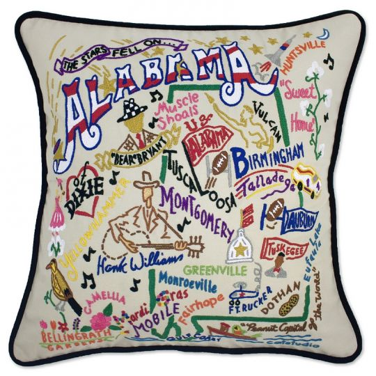 Amazon.com: Catstudio Boston Pillow: Home & Kitchen