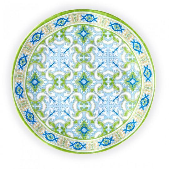 Lima Melamine Dinner Plates - Set 4  sc 1 st  seasonsgiftsandhome.com & Lima Melamine Dinner Plates - Set 4: seasonsgiftsandhome.com